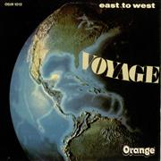 Click here for more info about 'Voyage - East To West'