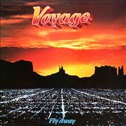 Click here for more info about 'Voyage - Fly Away'