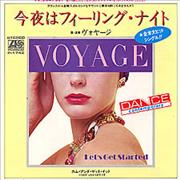 Click here for more info about 'Voyage - Let's Get Started'