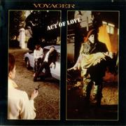 Click here for more info about 'Voyager - Act Of Love'