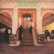 Click here for more info about 'Voyager - Halfway Hotel'