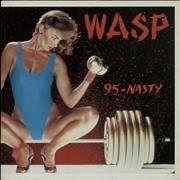 Click here for more info about 'WASP - 95-Nasty'