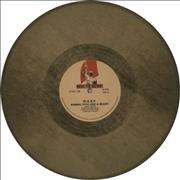 Click here for more info about 'WASP - Animal (F**k Like A Beast) - Gold Vinyl'