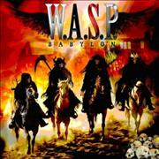 Click here for more info about 'WASP - Babylon'