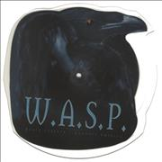 Click here for more info about 'WASP - Black Forever'