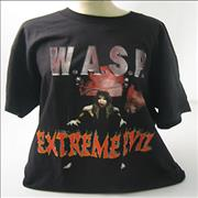 Click here for more info about 'WASP - Extreme Evil - Large'