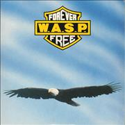 Click here for more info about 'WASP - Forever Free'