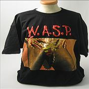 Click here for more info about 'WASP - I F$&K Like A Beast - Extra Large'