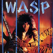 Click here for more info about 'WASP - Inside The Electric Circus'