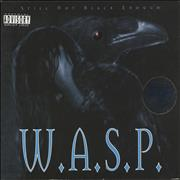 Click here for more info about 'WASP - Still Not Black Enough'