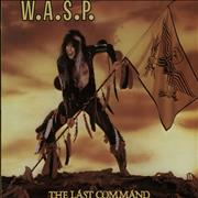Click here for more info about 'WASP - The Last Command'