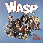 Click here for more info about 'WASP - The Real Me - 7