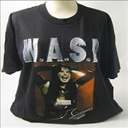 Click here for more info about 'WASP - W.A.S.P - Extra Large'