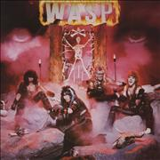 Click here for more info about 'WASP - W.A.S.P.'