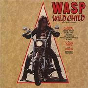 Click here for more info about 'WASP - Wild Child - Dble Pack'