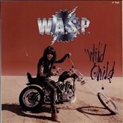 Click here for more info about 'WASP - Wild Child'