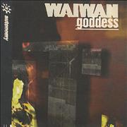 Click here for more info about 'Waiwan - Goddess'