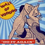 Click here for more info about 'Wall Of Voodoo - Do It Again'