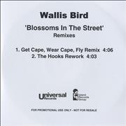 Click here for more info about 'Wallis Bird - Blossoms In The Street Remixes'
