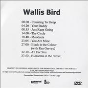Click here for more info about 'Wallis Bird - Live Performance At The New Pop Festival'