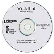 Click here for more info about 'Wallis Bird - Moodsets Remixes'