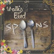 Click here for more info about 'Wallis Bird - Spoons - Album Sampler'