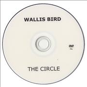 Click here for more info about 'Wallis Bird - The Circle'