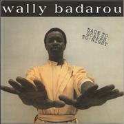 Click here for more info about 'Wally Badarou - Back To Scales To-Night'