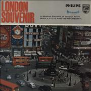 Click here for more info about 'London Souvenir: A Musical Souvenir of London Town'