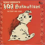 Click here for more info about 'Walt Disney - 101 Dalmatians'