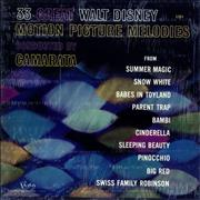 Click here for more info about 'Walt Disney - 33 Great Walt Disney Motion Picture Melodies'