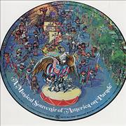 Click here for more info about 'Walt Disney - A Musical Souvenir Of America On Parade'