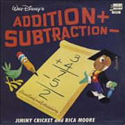 Click here for more info about 'Walt Disney - Addition + Subtraction'