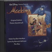 Click here for more info about 'Walt Disney - Aladdin'