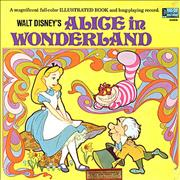 Click here for more info about 'Walt Disney - Alice In Wonderland - Sealed'