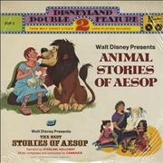 Click here for more info about 'Walt Disney - Animal Stories Of Aesop/The Best Stories Of Aesop - Sealed'
