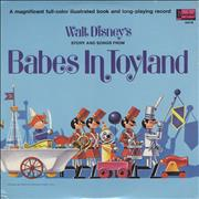 Click here for more info about 'Walt Disney - Babes In Toyland - Sealed'