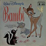 Click here for more info about 'Walt Disney - Bambi'