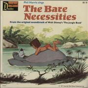 Click here for more info about 'Walt Disney - Bare Necessities'