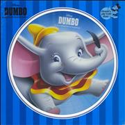 Click here for more info about 'Walt Disney - Dumbo'