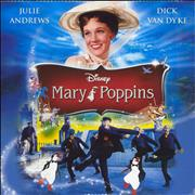 Click here for more info about 'Walt Disney - Mary Poppins - 180gm - Sealed'