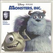 Click here for more info about 'Walt Disney - Monsters, Inc.'