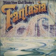 Click here for more info about 'Walt Disney - Music From Walt Disney's Fantasia'
