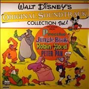 Click here for more info about 'Walt Disney - Original Soundtrack Collection Vol. 1'