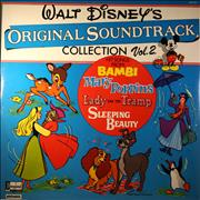 Click here for more info about 'Walt Disney - Original Soundtrack Collection Vol. 2'