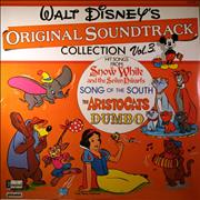Click here for more info about 'Walt Disney - Original Soundtrack Collection Vol. 3'