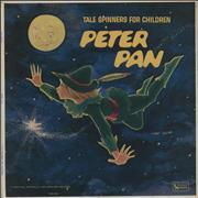 Click here for more info about 'Walt Disney - Peter Pan'