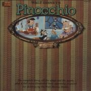 Click here for more info about 'Walt Disney - Pinocchio'
