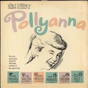 Click here for more info about 'Walt Disney - Pollyanna'
