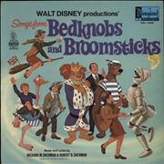 Click here for more info about 'Walt Disney - Songs From Walt Disney Productions' Bedknobs And Broomsticks'